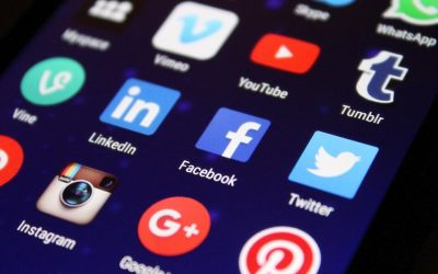 How to Leverage Social Media To Grow Your Business/Brand