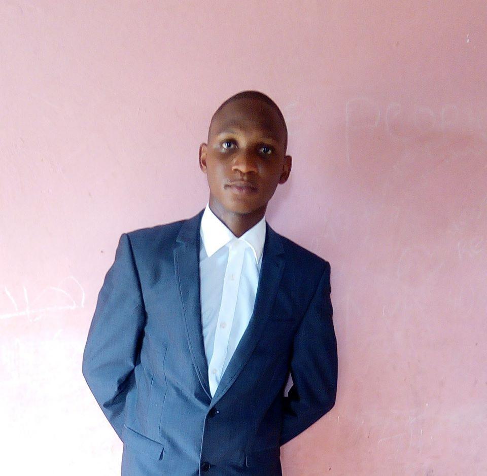 Samuel Ijiyemi