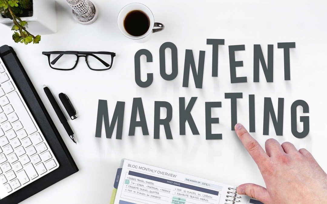 Why You Should Leverage Education Based (Content) Marketing